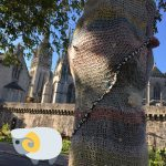 Tricot arbre de vie