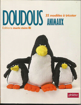 Catalogue tricot animaux