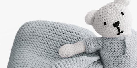 Tricot layette gratuit au crochet