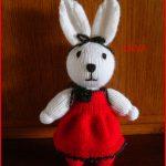 Tricoter des animaux en laine
