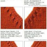 Assemblage tricot à la machine