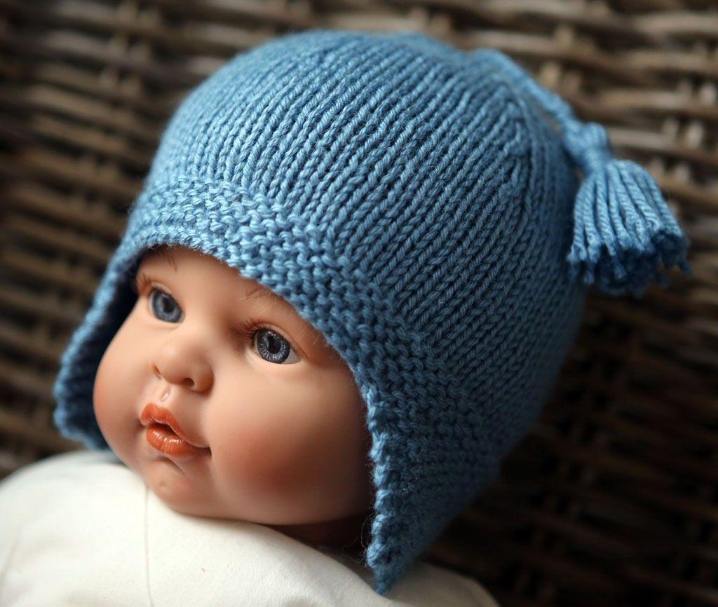 Modele tricot bonnet bebe garcon gratuit