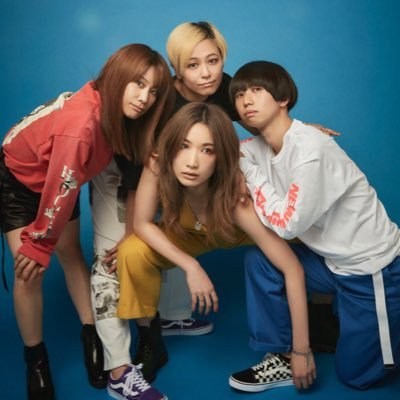 Tricot band info