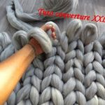 Tricoter avec ces bras