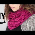 Tricoter avec les mains youtube
