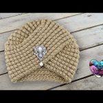 Tricoter bonnet femme cancer