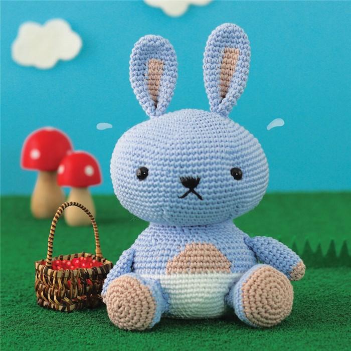 Animaux tricot japonais