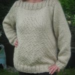 Modele tricot aiguille n°7