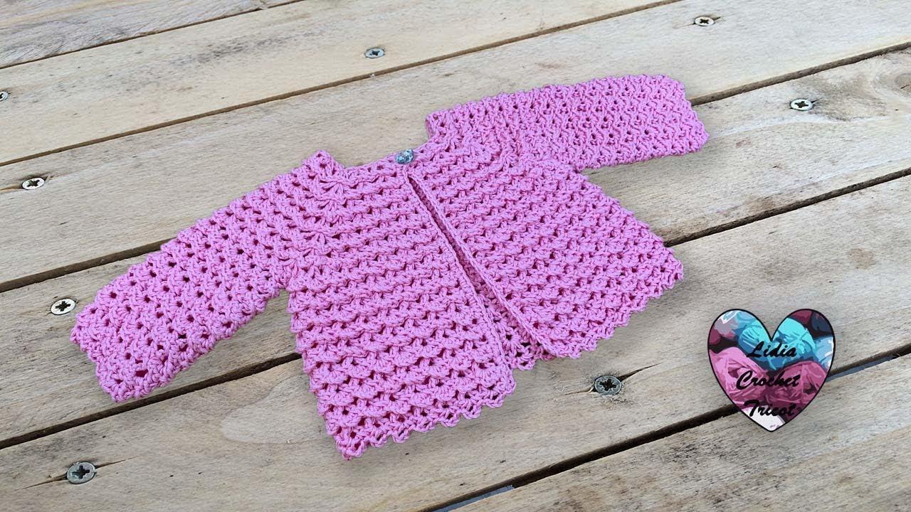 Brassiere tricot avec explications