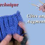 Augmentation tricot cotes