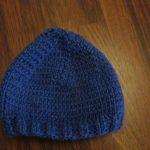 Comment tricoter bonnet bébé naissance