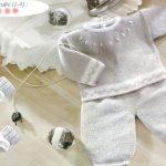 Modele tricot bebe naissance gratuit