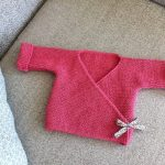 Modèle tricot bébé fille gratuit télécharger