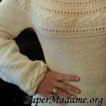 Modele gratuit tricot aiguille circulaire