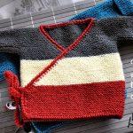 Tricoter une brassiere en 1 mois