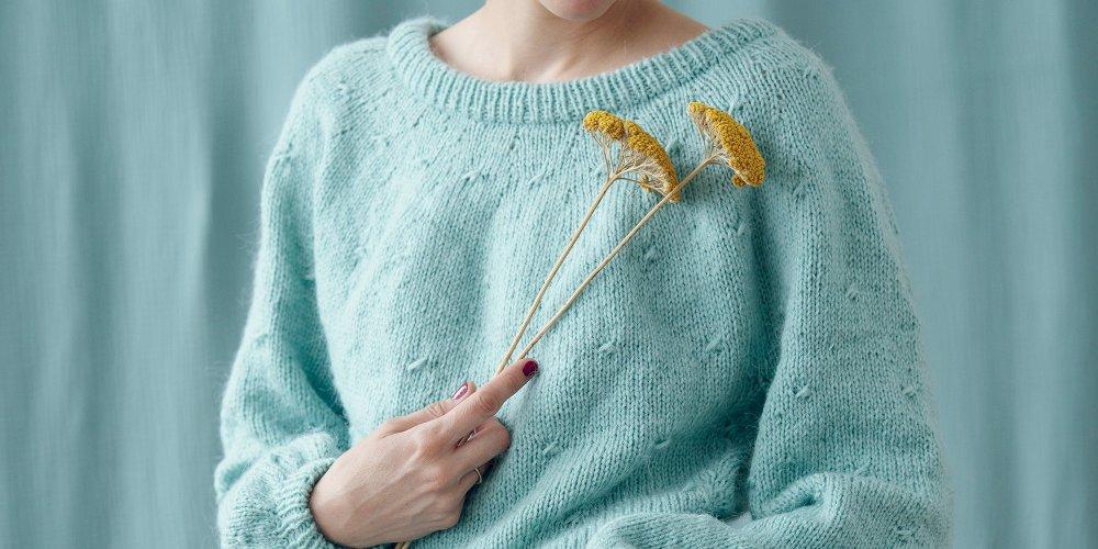 Technique tricot aiguille circulaire