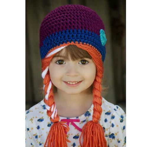 Patron tricot chapeau animaux