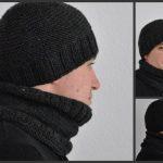 Tricot bonnet femme modèle gratuit