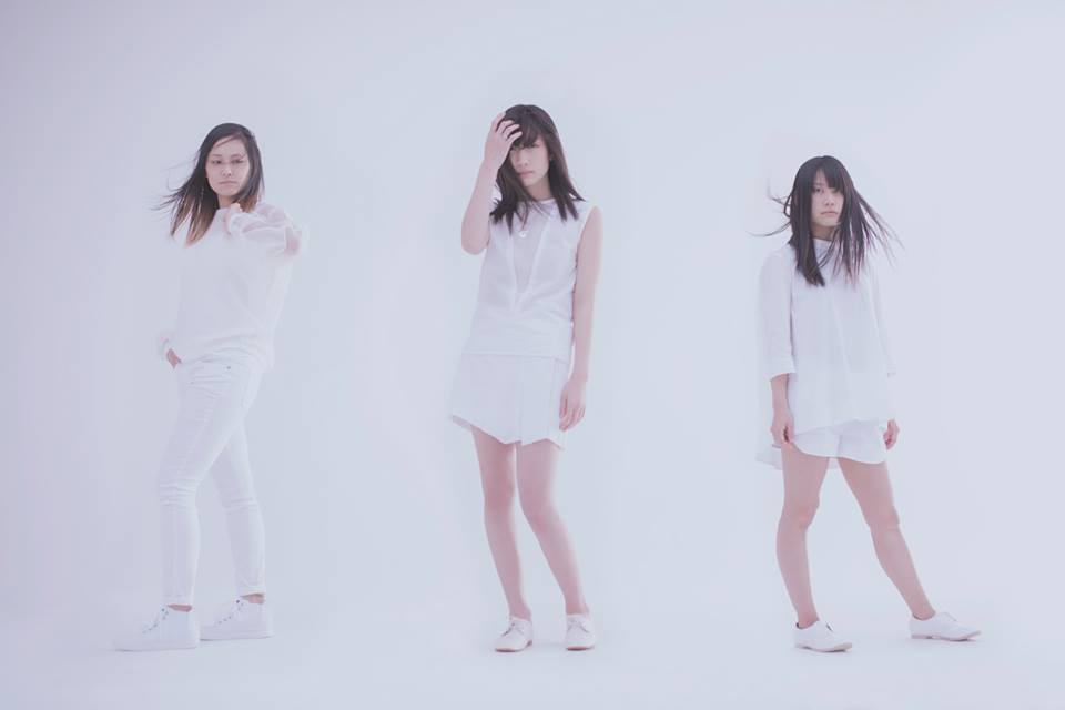 Tricot band blogspot