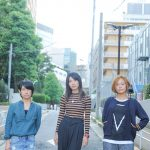 Tricot band twitter
