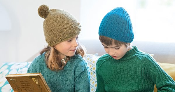 Tuto tricot bonnet lutin bébé