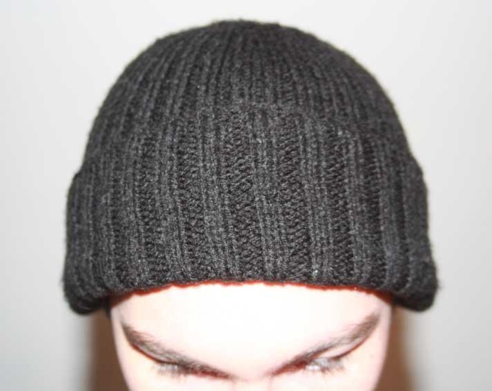 Tuto tricot apprendre a tricoter un bonnet